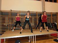 Zumba Sigharting